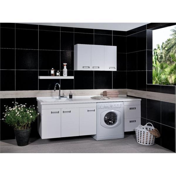 洗衣空間規劃-益馨企業