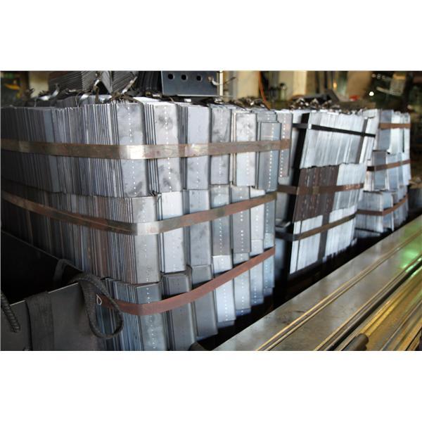 型鋼零件-良琦興業有限公司