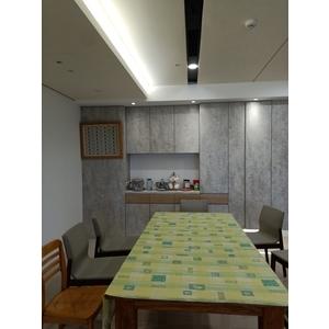 餐廳收納櫃 - 司達室內裝修有限公司