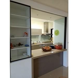 廚房吧檯 - 司達室內裝修有限公司