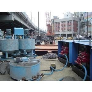 化學灌漿 - 創捷工程有限公司