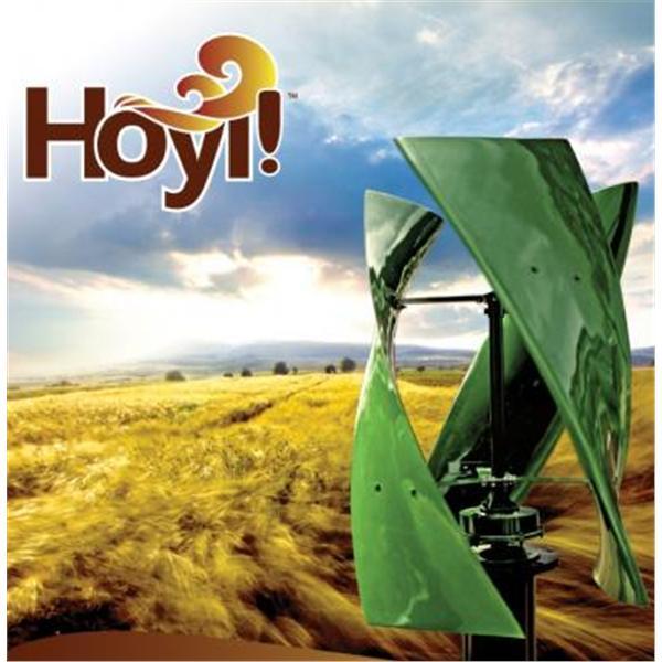 垂直軸風力發電機200W-東陽能源科技股份有限公司