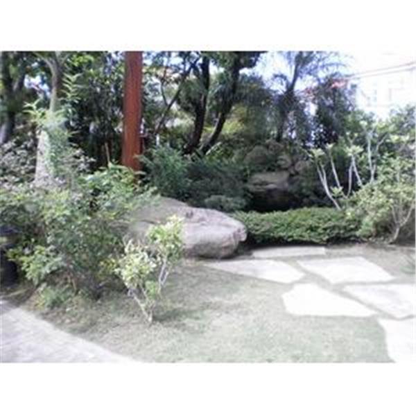 庭園造景-爵仕帝景觀室內設計工程有限公司