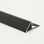 三角斜邊鋁合金修邊條