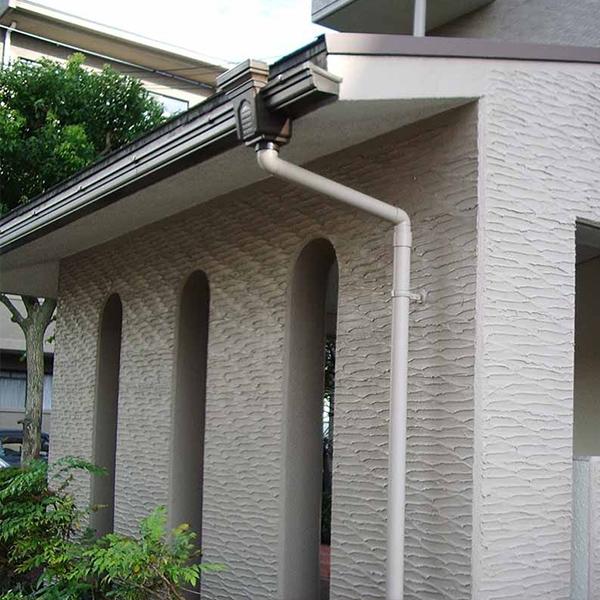 外牆拉皮專科工法_GR工法-日式造型厚塗工法-朋柏實業有限公司