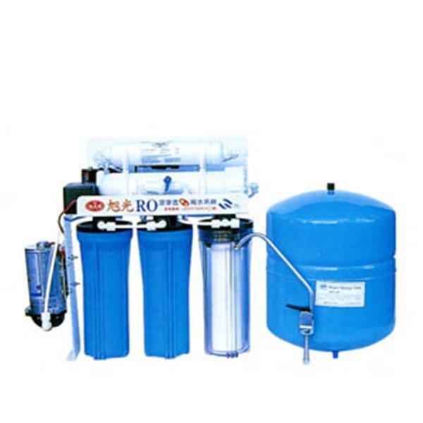 淨水系統-旭光熱能工業有限公司