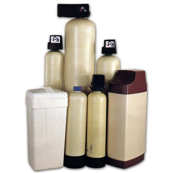 軟水系統-旭光熱能工業有限公司