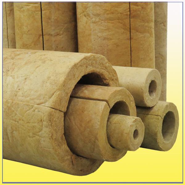 岩棉管-綠業保溫材料有限公司