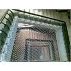 樓梯安全網工程介紹,樓梯安全網廠商,No27870-東建安全網