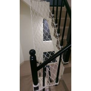 樓梯防護網 - 東建安全網有限公司