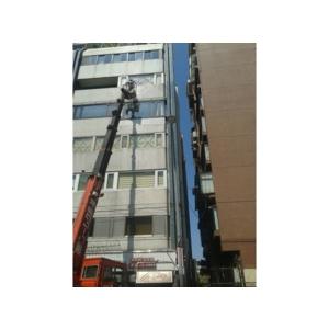 大樓外牆防水工程 - 傑士企業有限公司