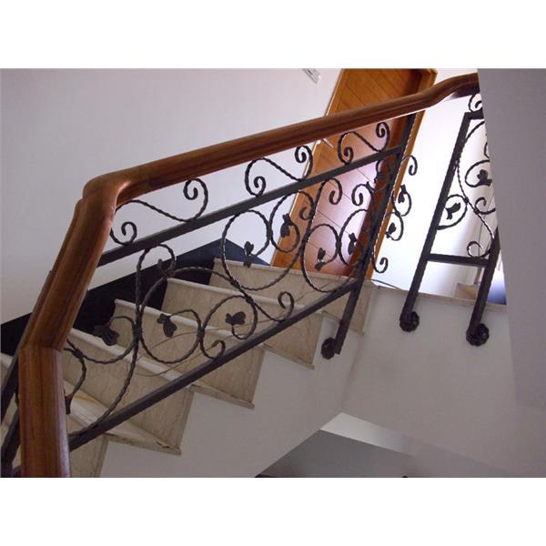扶手欄杆5-鴻仁金屬建材有限公司