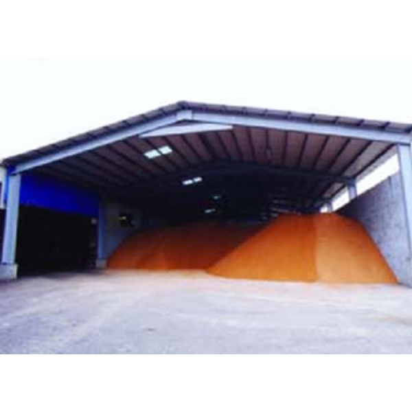 農藥吸附體紅磚顆粒(小)-坤合興建材股份有限公司