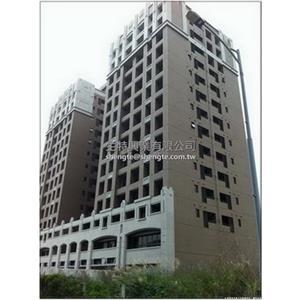 中泰建設 輕井澤建案                A7/A8橢圓型防颱不銹鋼外氣口 - 生特興業有限公司