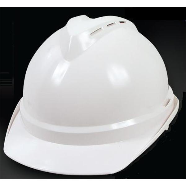 美式V型防護頭盔-透氣式-晶順工業有限公司