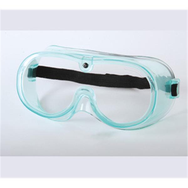 耐衝擊防護眼罩-全罩式-晶順工業有限公司
