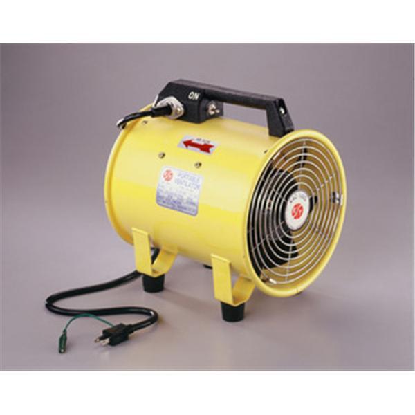 手提式抽送風機-200型-晶順工業有限公司