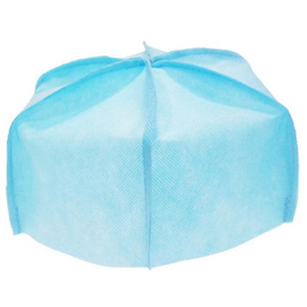 不織布衛生帽襯-晶順工業有限公司