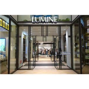 銀座Lumine建案 - 國力混凝土工業股份有限公司