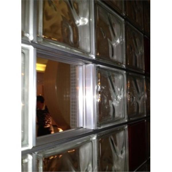 玻璃磚乾式工法2-常舜企業有限公司