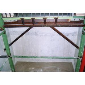 電梯底座防漏止水工程後 - 和風土木包工業