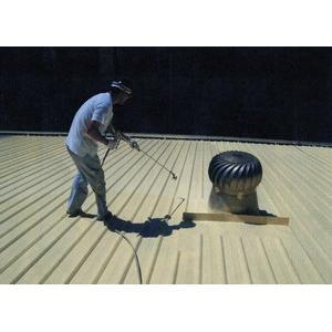 鐵皮屋屋頂防水防漏止水工程 - 和風土木包工業