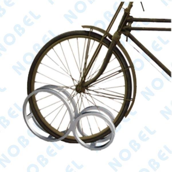 腳踏車位架NB-235-碩立停車設備股份有限公司