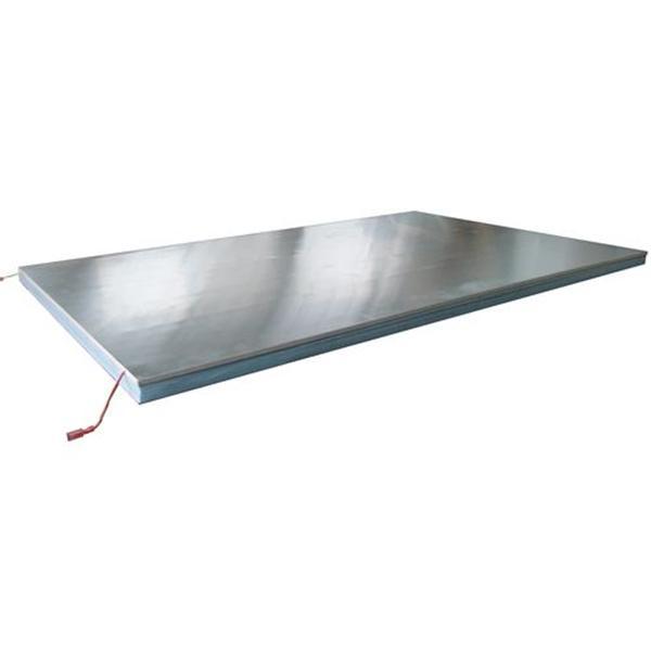卡扣式地板專用之電暖板-人傑科技有限公司