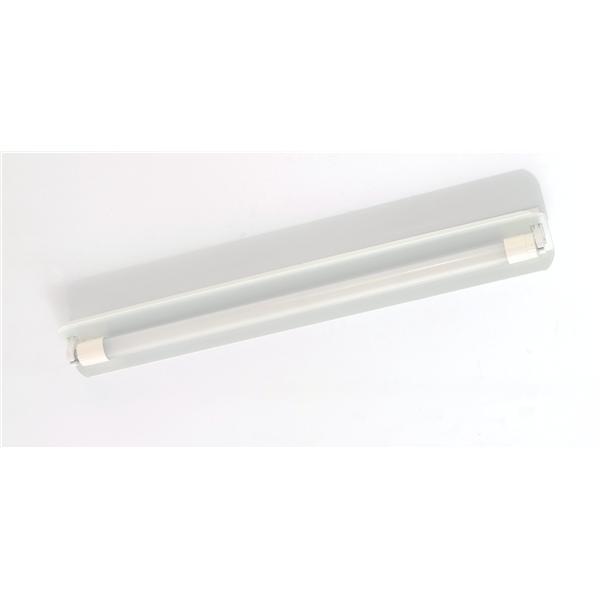 LED工字型燈具2呎1對1-茗竑科技有限公司