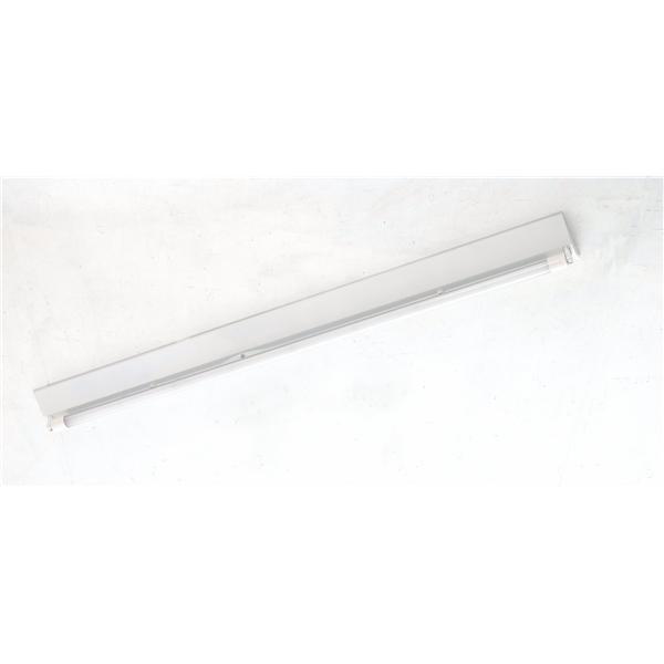 LED吸頂山型燈具4呎1對1-茗竑科技有限公司