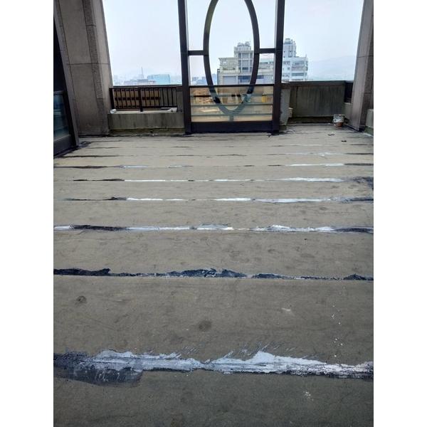 屋頂熱熔毯防水施工1-普羅瓦得有限公司