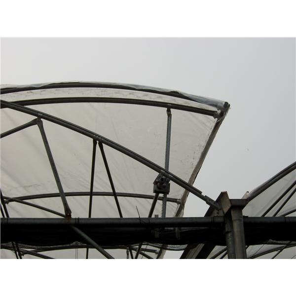 簡易溫室-綠能溫室工程有限公司