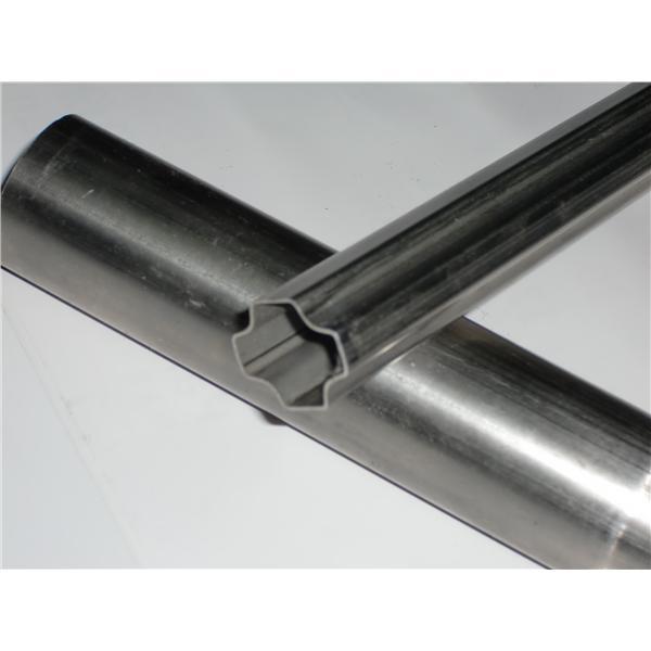 梅花管-萬太鋼有限公司