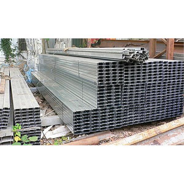 C型鋼-榮盛五金鐵材有限公司