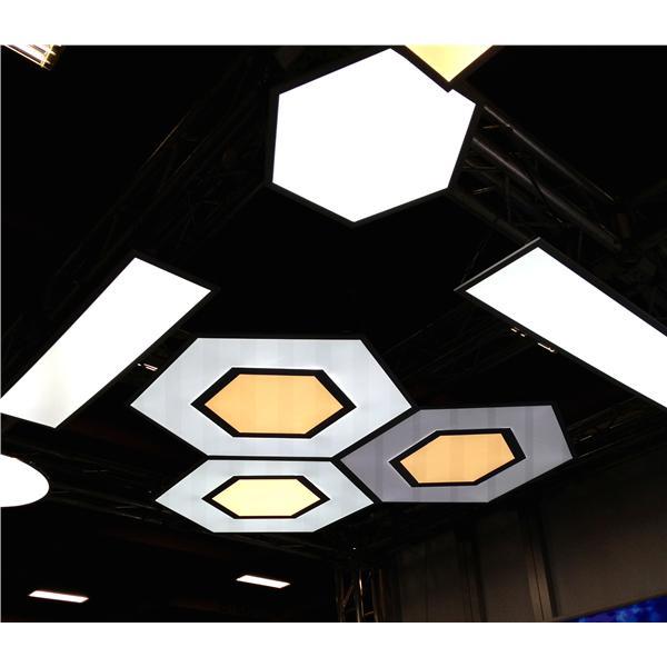 奈米導光燈明-思鷺科技股份有限公司