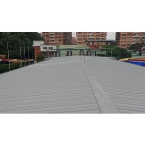 屋頂防漏隔熱 - 上鋐工程行