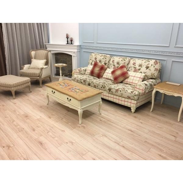 居家木地板-森暘超耐磨地板公司