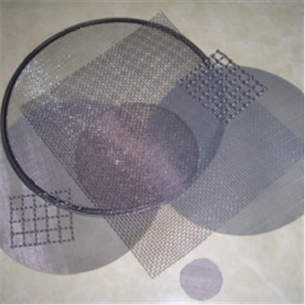 金屬網、工業用濾網-勝鴻製網有限公司