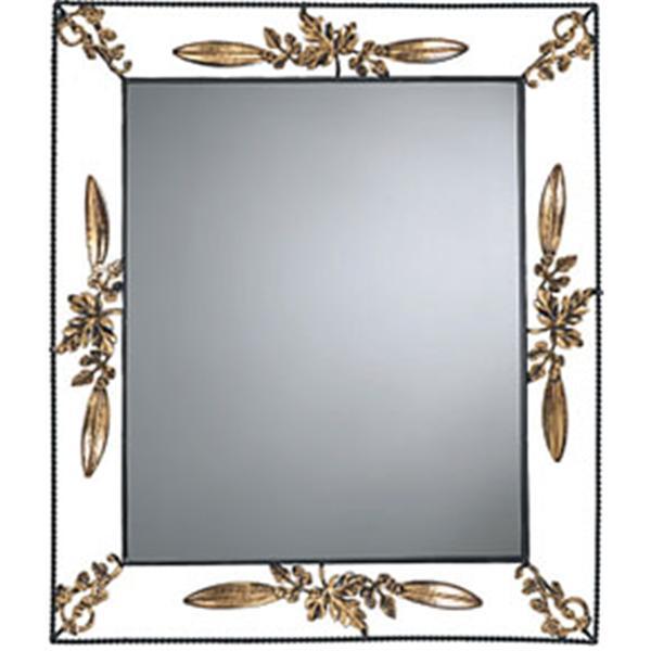 鍛鐵鏡-蓮花明鏡有限公司