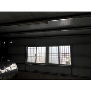 屋頂室內防漏加蓋工程 - 原慶企業社