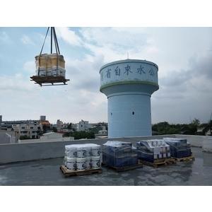 防水材料吊掛 - 麗君室內裝修設計工程有限公司