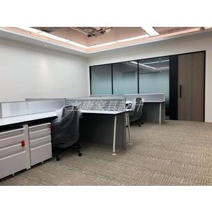 OA辦公傢俱 - 立康家具設計有限公司
