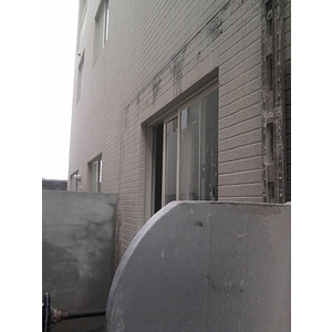 新建樓房改建 內部防水防護 - 安利工程行