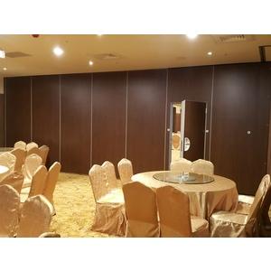 活動隔音牆(萬向活動隔間) - 強盛家室內裝修有限公司