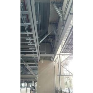 h形收、補強與鋼樑 - 強盛家室內裝修有限公司