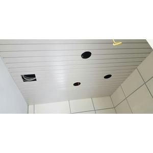 企口鋁板 - 鵬程輕鋼架企業社