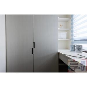 主臥房規劃設計 - 我享室內裝修設計有限公司