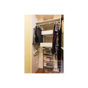 更衣室規劃設計 - 我享室內裝修設計有限公司