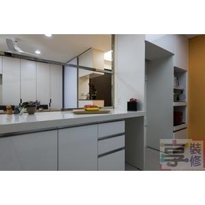 廚房規劃設計 - 我享室內裝修設計有限公司