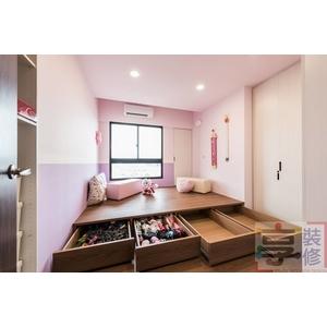 房間裝潢設計 - 我享室內裝修設計有限公司